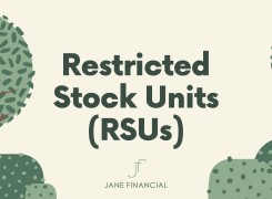 [Video] Restricted Stock Units (RSUs)