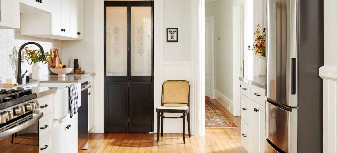 An Interior Designer's Tips On Preparing For Your First Renovation